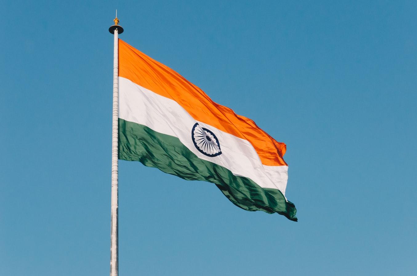 Pour aider sa Police, l'Inde souhaite miser sur la reconnaissance faciale