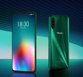 Meizu 16T officialisé : le smartphone qui va rendre jaloux le haut de gamme