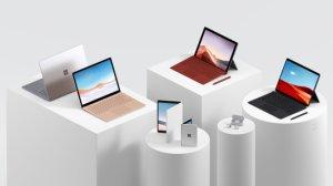 Surface Laptop 3, Surface Duo, Surface Neo, Windows 10X : résumé des annonces Microsoft