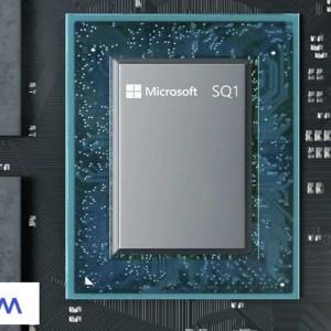 Microsoft veut émuler des applications x86 64-bit sur Windows ARM