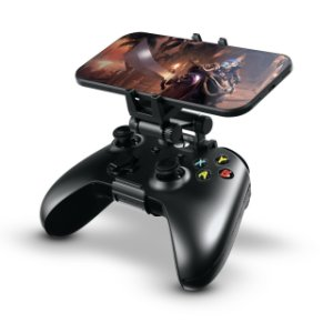 xCloud : Microsoft lance des accessoires gaming Xbox pour smartphone