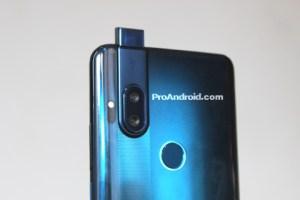 Le Motorola One Hyper avec caméra pop-up sortirait sous Android 10