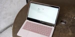 Google Pixelbook Go dévoilé en avance par des fuites : coque en tôle