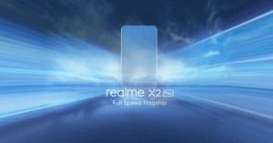 Le Realme X2 Pro aura un Snapdragon 855+, un zoom x20 et quatre capteurs photo