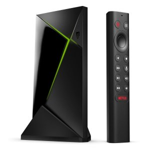 Amazon baisse (un peu) le prix de la Nvidia Shield TV Pro version 2019