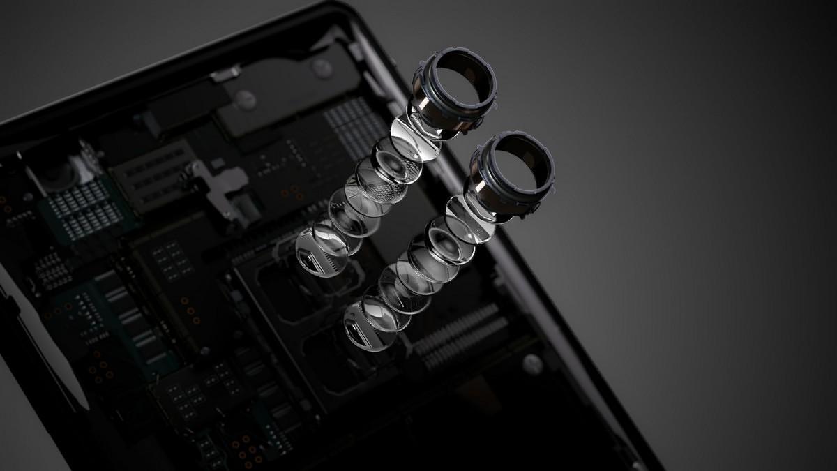Triple capteur = triple revenu : Sony bat son record pour un deuxième trimestre