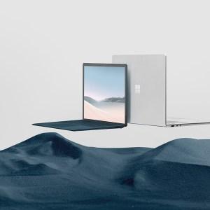 Surface Laptop 3+ en approche : peu de nouveautés et l'entreprise dans le viseur