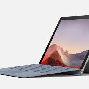 Surface Pro 8 : le look de ses aïeules avec un SoC Tiger Lake et plus de RAM