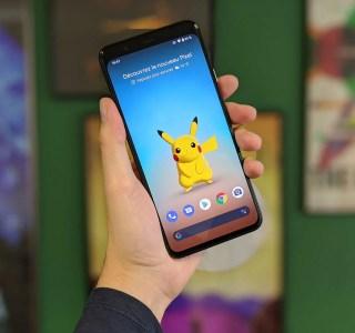 Pixel 5: Google abandonnerait déjà Motion Sense et Soli