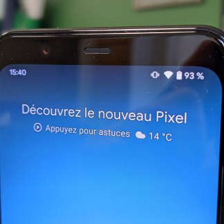 Soli : pour Google, le Pixel 4 n'est que le premier pas vers le contrôle gestuel
