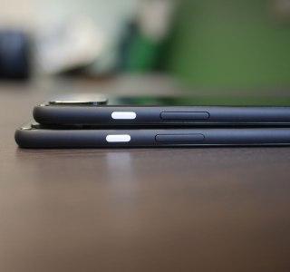 Pixel 5 : la recharge sans fil inversée se profile un peu plus