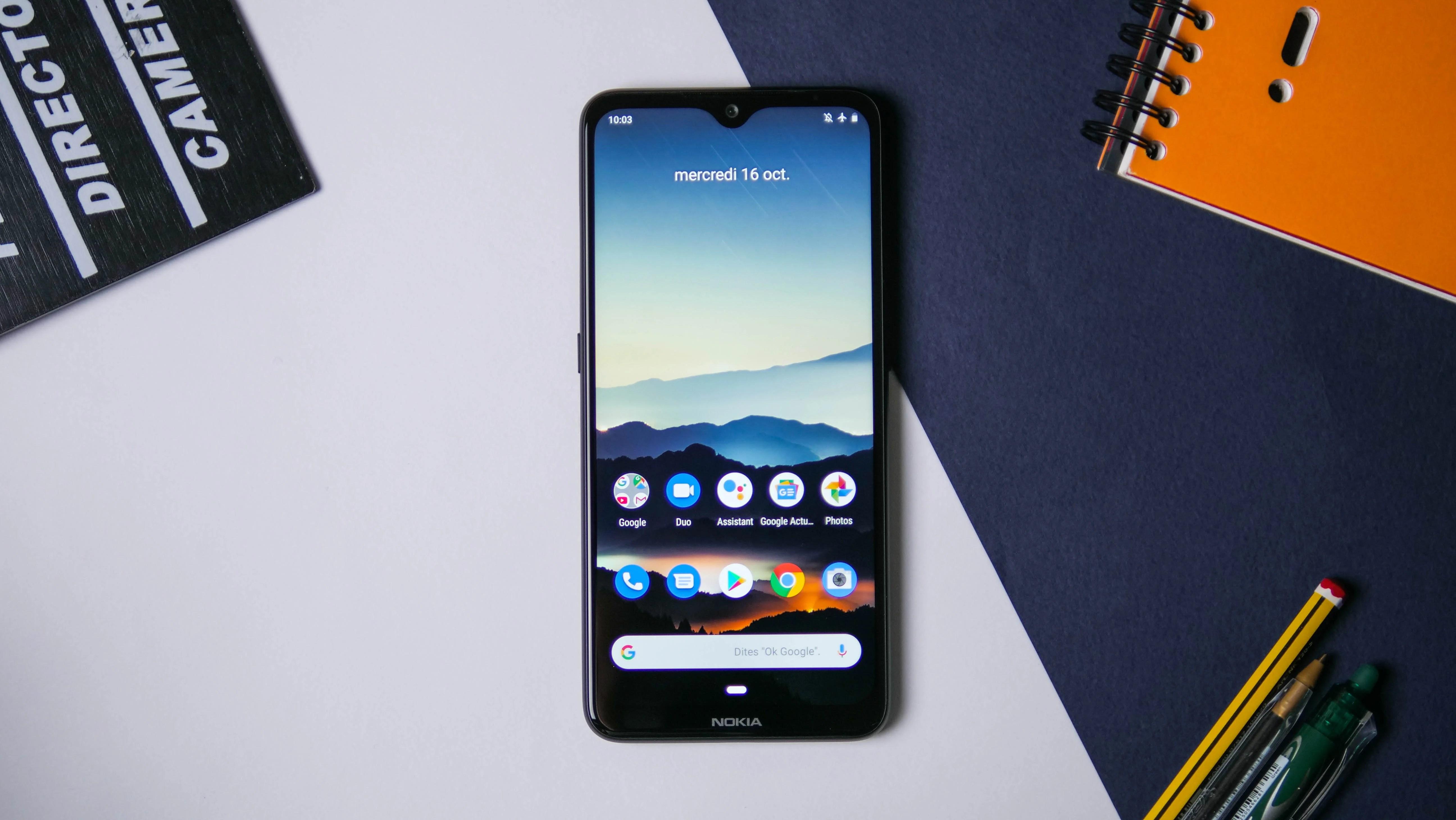 Nokia 7.2 : un smartphone à moins de 350 euros qui n'oublie pas la photo et le design