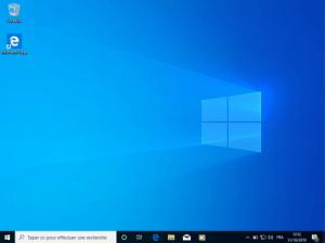 Windows 10 : Microsoft intègre Linux à l'explorateur et des fonctions cachées