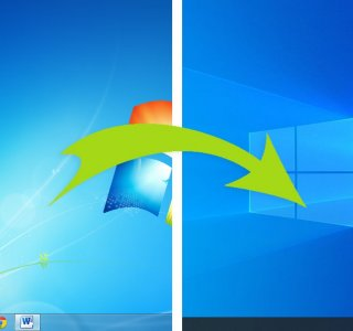 Comment mettre à jour gratuitement son PC Windows 7 vers Windows 10