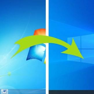 Comment mettre à jour gratuitement son PC Windows 7 vers Windows 10