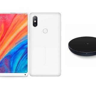 Snapdragon 845 et charge sans fil pour seulement 249 euros avec le Xiaomi Mi Mix 2S