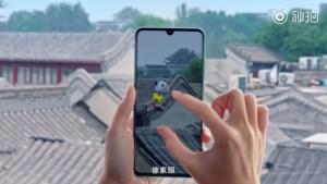 Xiaomi Mi Note 10 : son zoom x50 en action avant sa présentation