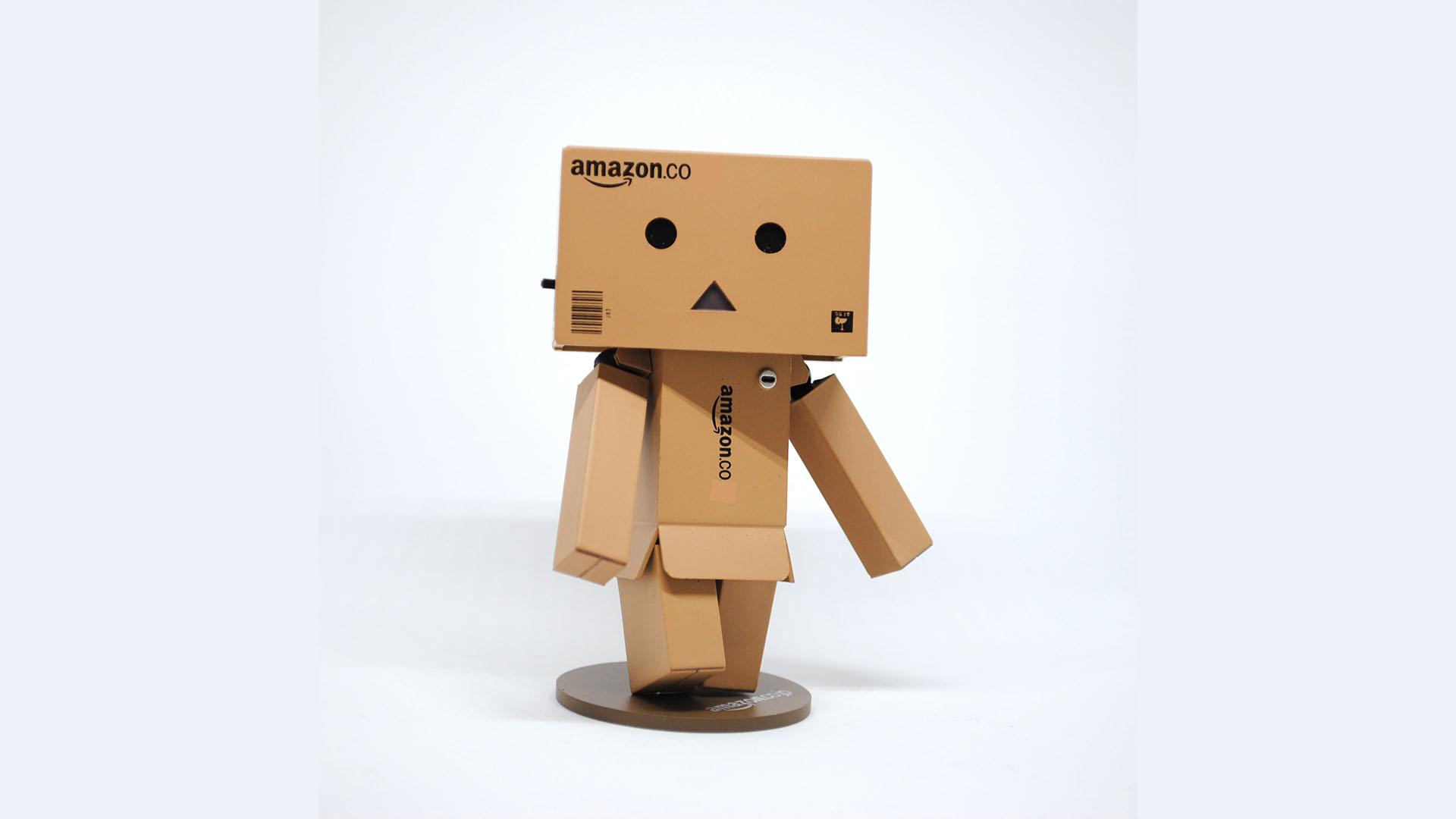 Amazon et Uber Eats : Paris veut taxer les livraisons et imposer des restrictions