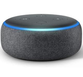 Déstockage : la mini enceinte Amazon Echo Dot est vendue au rabais