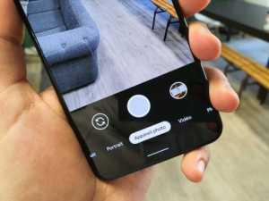 Grosse faille sur la caméra Android : seuls Google et Samsung l'ont corrigéé