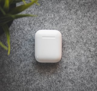 Apple AirPods 2 : vous pouvez économiser 40 euros avant le Black Friday