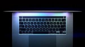 MacBook Pro 16″ : l'aveu d'échec du clavier papillon d'Apple (mais une grosse batterie)