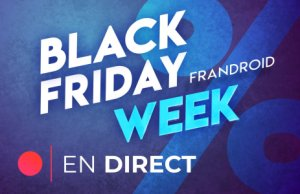 Black Friday Week : le TOP des meilleures offres en DIRECT