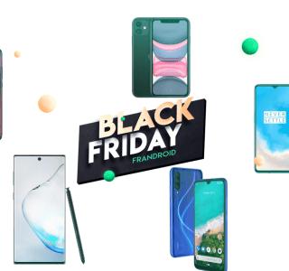 iPhone 11 à 672 euros, Xiaomi Mi 9T Pro à 317 et OnePlus 7T à 399 pour le Black Friday chez Rakuten