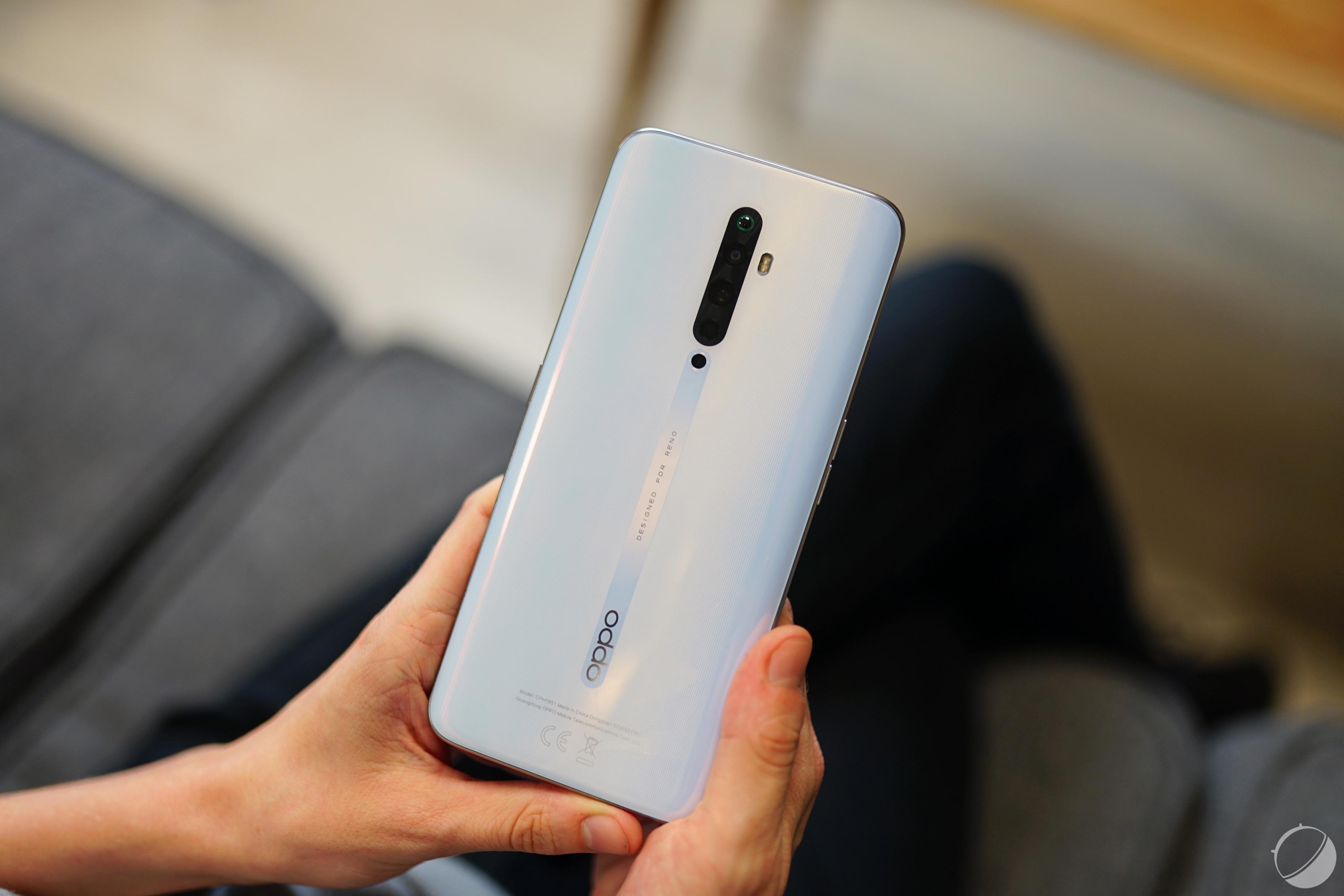 Oppo Find X2 : un nouveau fleuron avec Snapdragon 865 prévu début 2020