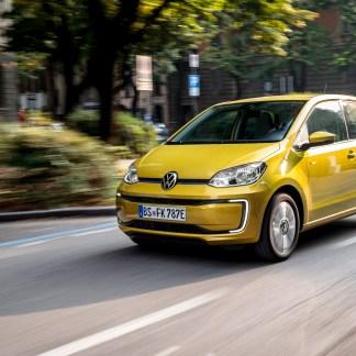 Volkswagen e-up! 2.0 : électrique, cette citadine à 17 000 euros débarque dans nos villes