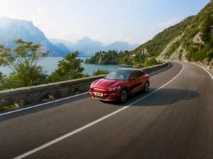 Ford Mustang Mach E : victime de son succès, la First Edition est déjà en rupture de stock