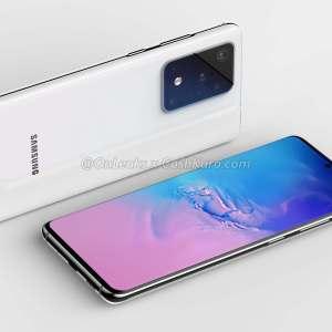 Samsung Galaxy S20 (S11) : une fuite semble confirmer design et changement de nom