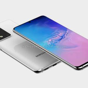 Design du Samsung Galaxy S20+, du Huawei P40 Pro et calculatrice sur Windows 10 – Tech'spresso