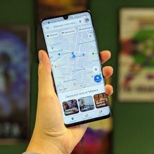 Google Maps va vous aider à demander votre chemin aux gens