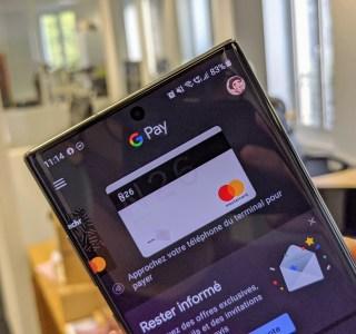 Google Paypourrait évoluer pour proposer des achats en ligne dans l'application