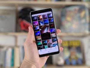 Google Photos : une mise à jour permettra de zoomer dans vos vidéos