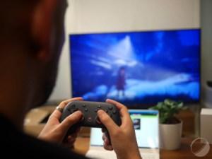 Google Stadia : non, les jeux ne tournent pas en 4K à 60 FPS