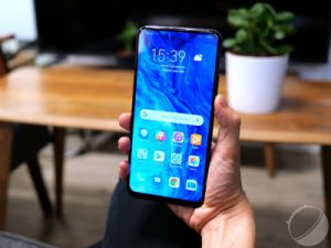 Test du Honor 9X : il efface l'encoche, mais pas la concurrence