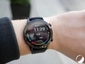 Prise en main de la Honor Magic Watch2: de vrais airs de Huawei Watch GT2