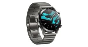 La nouvelle montre Huawei Watch GT 2 est déjà 50euros moins chère