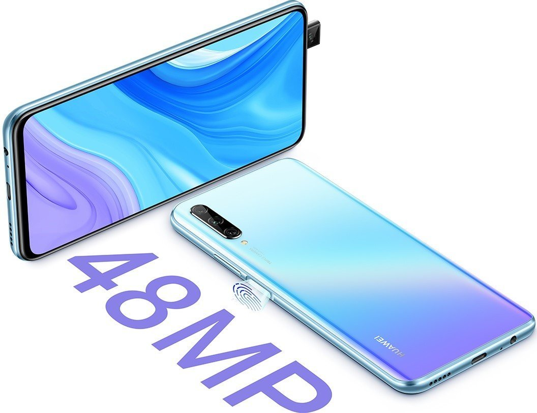 Huawei dévoile son Y9s : un Honor 9X, mais un peu différent