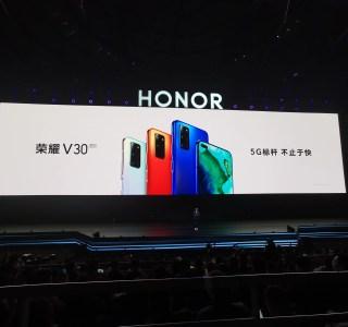 Honor View 30 et View 30 Pro officialisés: des capteurs photo similaires au Huawei P30 Pro
