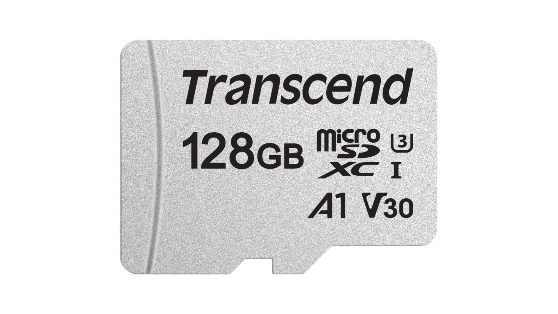 La microSD parfaite pour la 4K : 17,34 euros les 128 Go