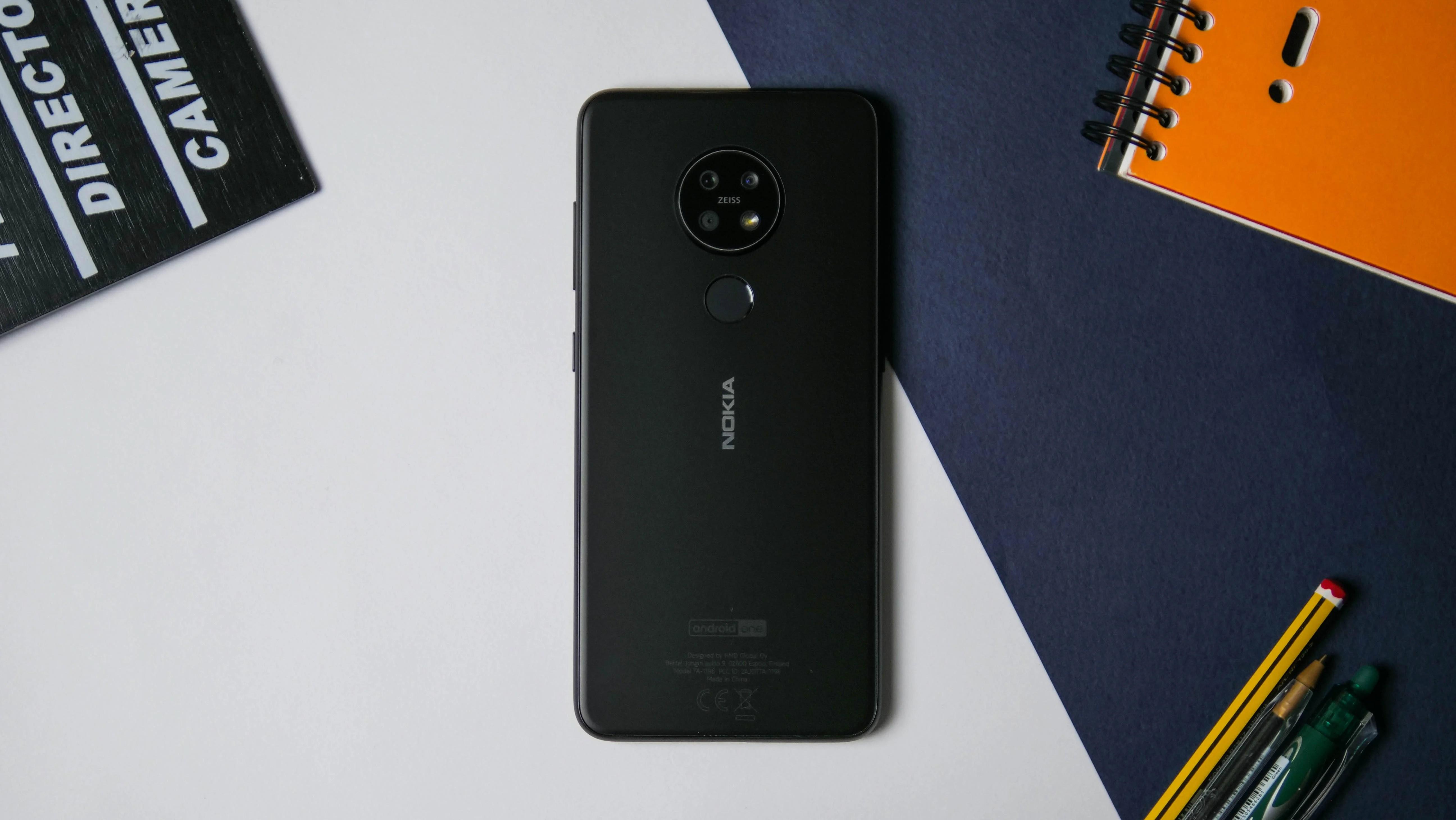Nokia 7.2 : un bon smartphone à glisser au pied du sapin cette année