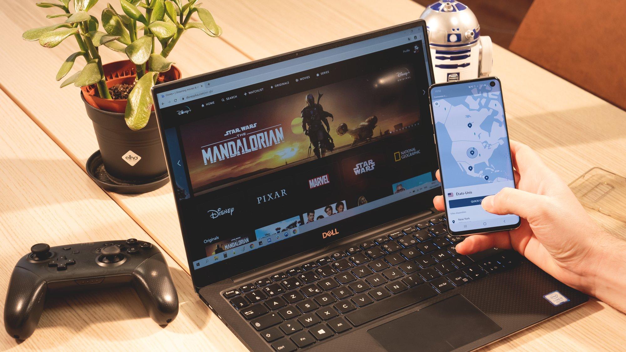 Comment les VPN parviennent à contourner le géoblocage de Netflix ou Disney+ ?