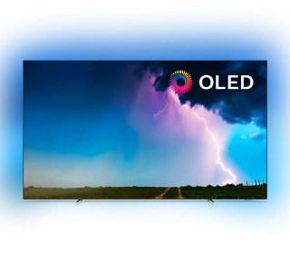 Philips 55OLED754 : un TV OLED à moins de 1 150 euros