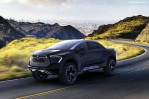 Tesla pick-up: comment regarder l'annonce du «Cybertruck» électrique
