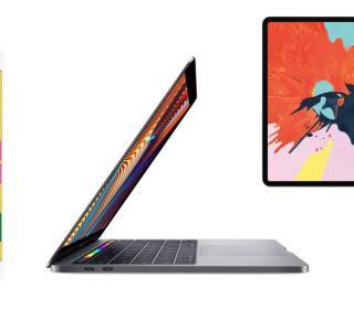 iPad Pro, MacBook Pro et AirPods 2 : économisez jusqu'à 545 euros sur Amazon