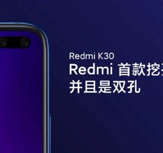 Xiaomi Redmi K30 : des photos volées confirment l'écran 120 Hz et son SoC