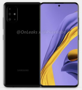 Samsung Galaxy A51 : son existence est confirmée par une certification Bluetooth
